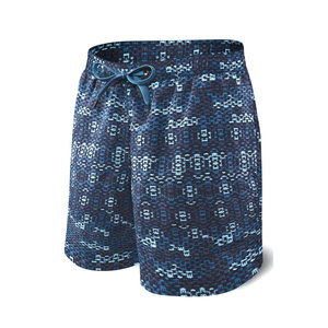 "SAXX Cannonball Swim Shorts 17"" - Waterfall"
