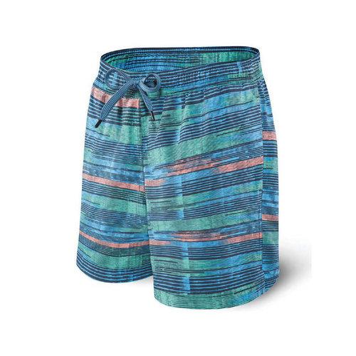 "SAXX Cannonball Swim Shorts 17"" - Point Break"