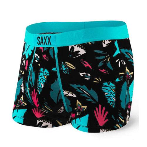 SAXX Vibe Trunk - Malibu Pop Flora