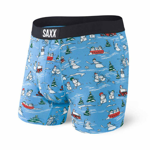 SAXX Vibe Boxer Brief - Pucking Awesome
