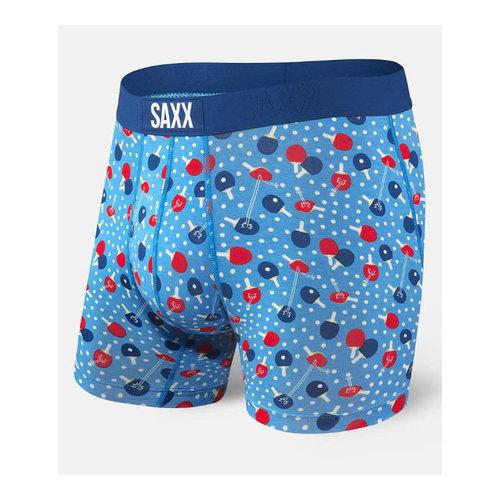 SAXX Vibe Boxer Brief - Ping Pong