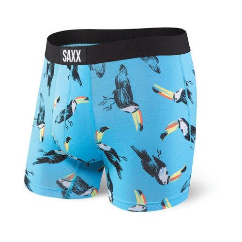 SAXX Vibe Boxer Brief - Toucan