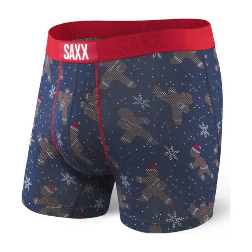 SAXX Vibe Boxer Brief - Ging Ning