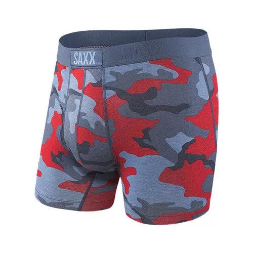 SAXX Vibe Boxer Brief - L/T Supersize Camo