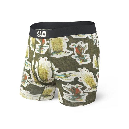 SAXX Ultra Boxer Brief - Duck Camo