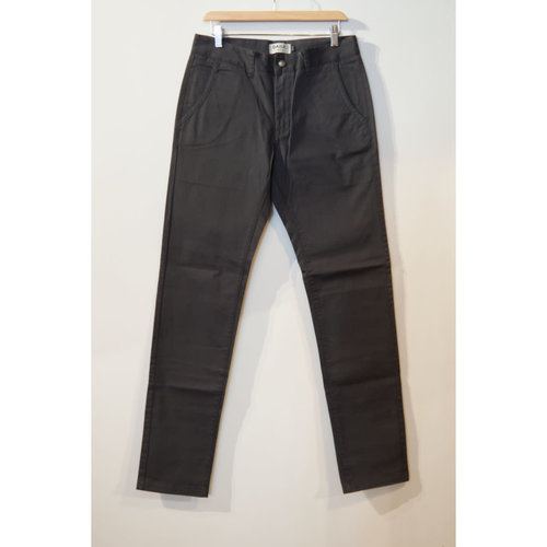Daily Co. Chino Pant - Charcoal