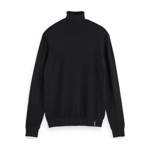 Scotch & Soda Turtleneck Sweater