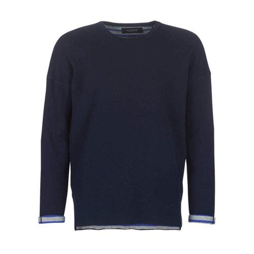 Scotch & Soda Reversible Crew Sweater