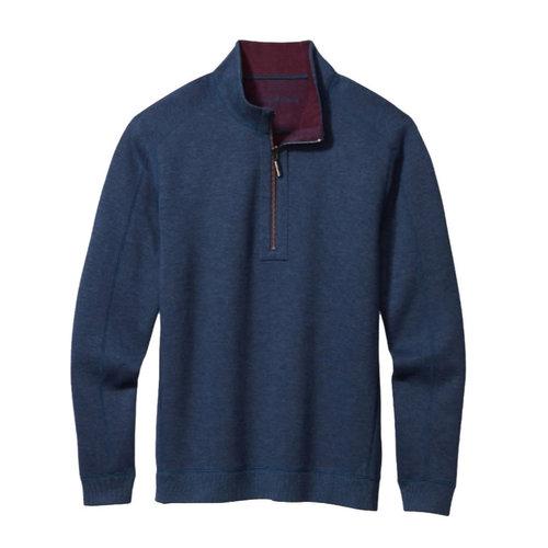 Tommy Bahama New Flipsider Half-Zip Pullover