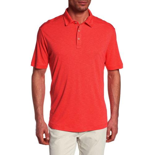Tommy Bahama La Jolla Cove Polo - Blitz Red