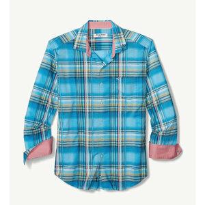 Tommy Bahama Palau Plaid Shirt