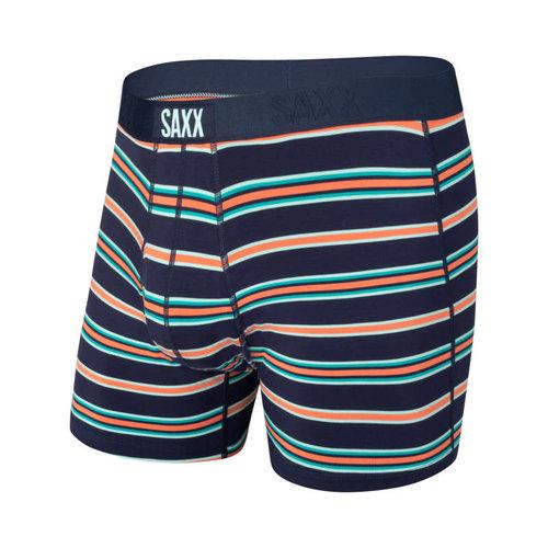 SAXX Ultra Boxer Brief - Vista Stripe