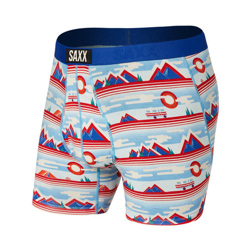 SAXX Ultra Boxer Brief - Destination Unknown