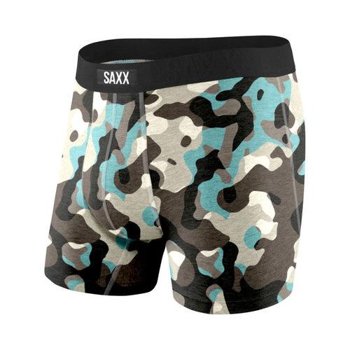 SAXX Undercover Boxer Brief - Boulder Camo