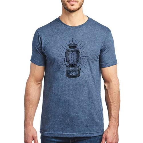 Ursalia Creative Island Lantern T-shirt