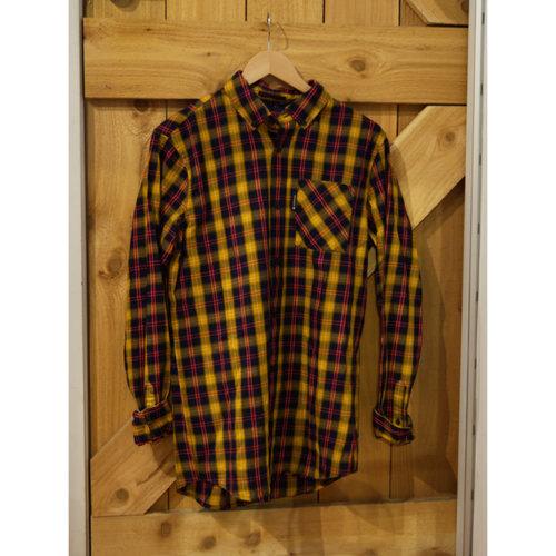 Scotch & Soda L'atelier Plaid L/S Shirt