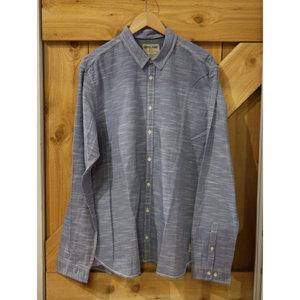 Garcia M61028 L/S Shirt