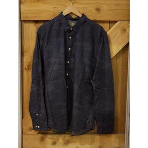 Garcia M61026 L/S Shirt