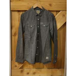 Garcia N61228 L/S Shirt