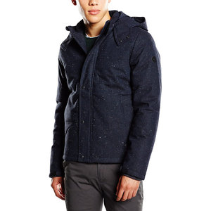 RVLT Poly Cotton Nope Down Jacket