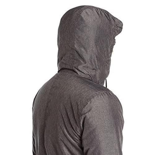 Bench Temper Zip Hooded Windbreaker