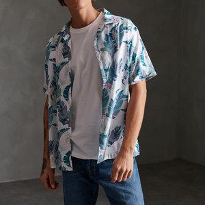 Superdry Hawaiian Box S/S Shirt
