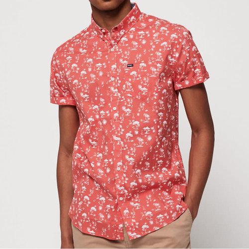 Superdry Shoreditch S/S Shirt