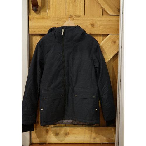 Bench Metamorphosis jacket