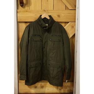 Michael Kors Army Green Coat