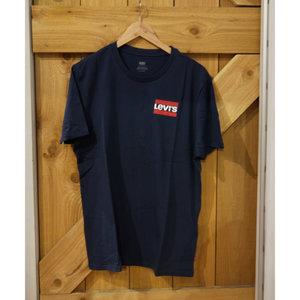 Levis Sportswear Logo Tee