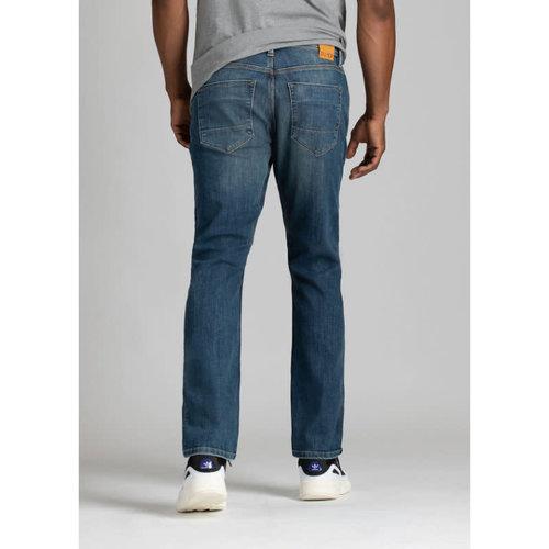 Du/er Performance Denim Relaxed Jeans - Galactic
