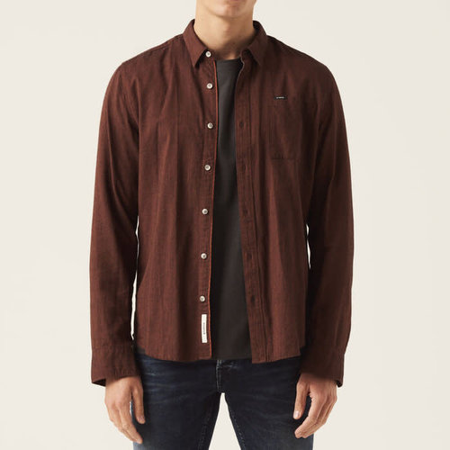 Garcia 100% Cotton L/S Shirt