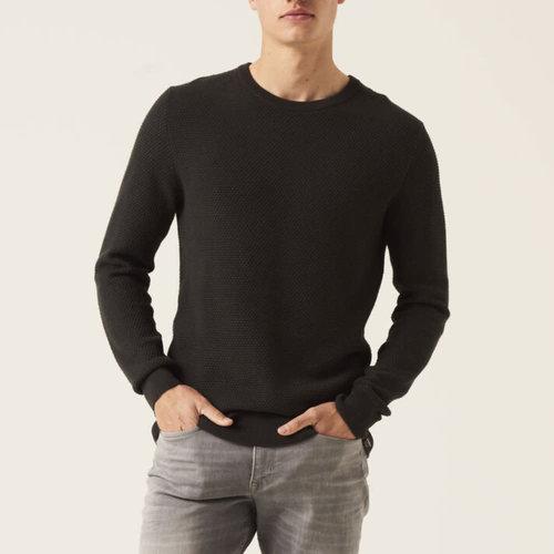 Garcia Texture Knit Sweater