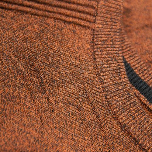 Garcia Diagonal Stripe Knit