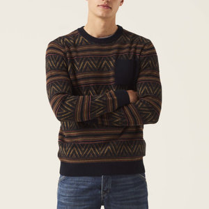Garcia All Over Print Knit