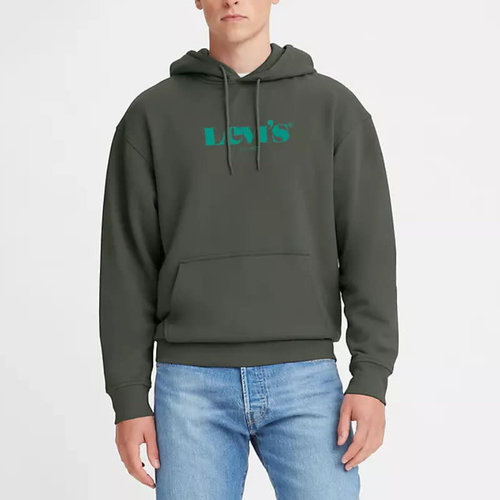 Levis Graphic Core Hoodie