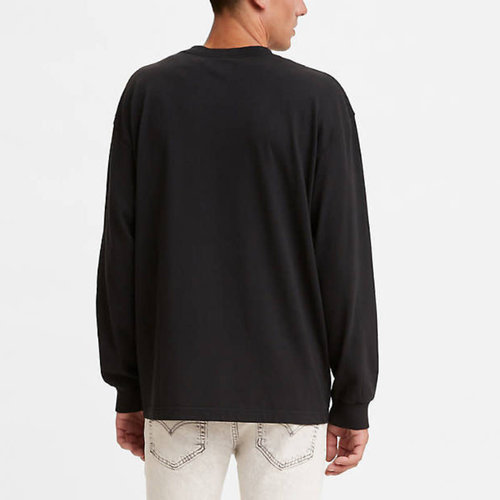Levis Red Tab L/S Tee