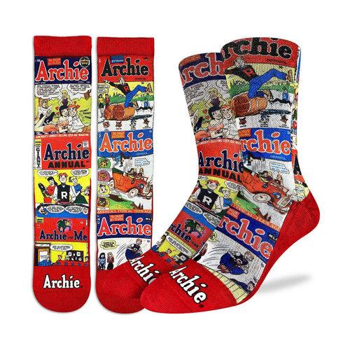 Good Luck Sock Archie Comics Socks