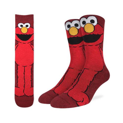 Good Luck Sock Elmo Socks