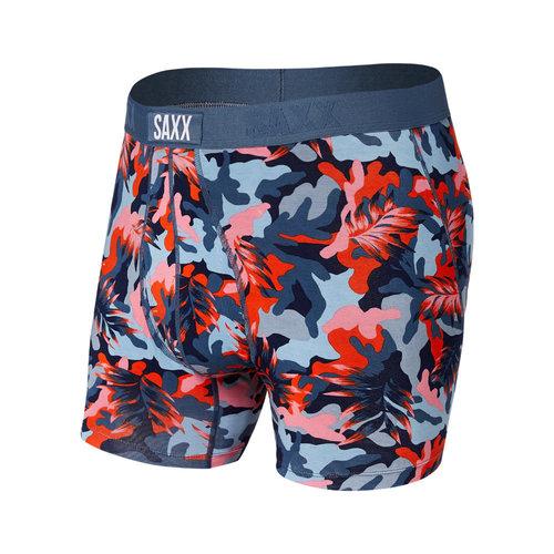 SAXX Ultra Boxer Brief - Jungle Canopy