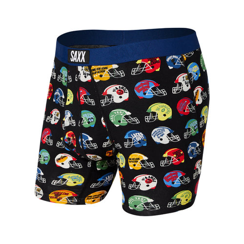 SAXX Ultra Boxer Brief - The Huddle Is Real