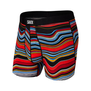 SAXX Undercover Boxer Brief - Warped Stripe