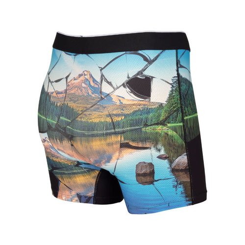 SAXX Volt Boxer Brief - Mirror Lake