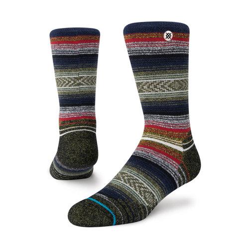 Stance Windy Peak Infiknit Merino Socks