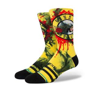 Stance Guns N' Roses So Fine Infiknit Socks