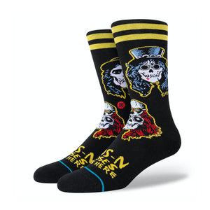 Stance Guns N' Roses Appetite Infiknit Socks