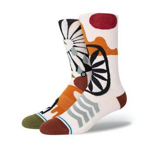 Stance Land & Sea Infiknit Socks