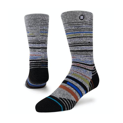 Stance Boundaries Infiknit Merino Socks