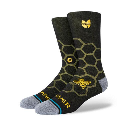 Stance Wu Tang Hive Infiknit Socks