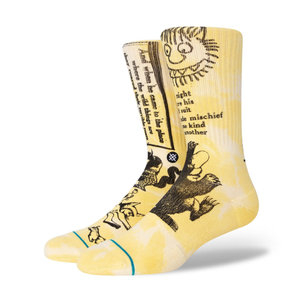 Stance Wild Things Terrible Casual Socks